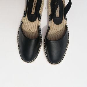 Zara Summer Shoes NEW